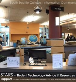 Student Technology Advice and Resources Support (STARS)